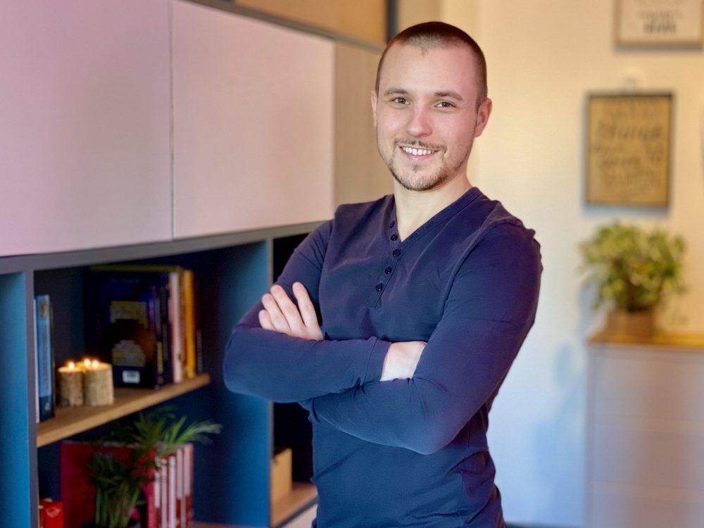 Jérémy Zehren - Thérapeute énergéticien | holistique | coach développement personnel/spirituel. Yutz/Thionville Moselle Yutz/Thionville Moselle