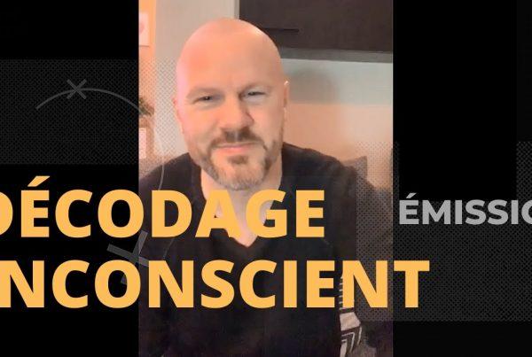 Émission : décodage de votre inconscient, symbolique inconsciente du Covid-19 (Coronavirus)