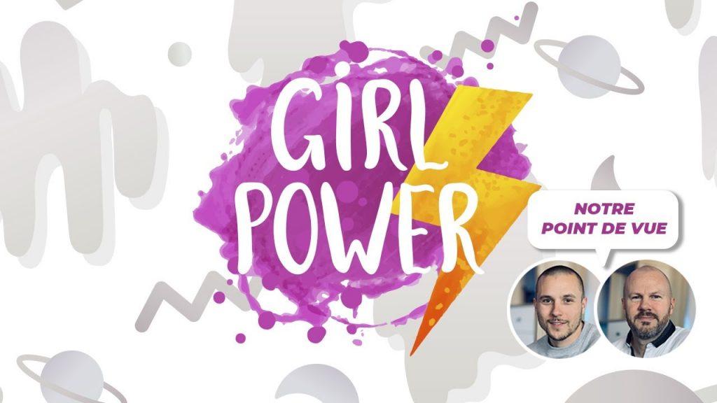 Le pouvoir des femmes dans notre société ! Equilibre homme/femme. Le combat féministe