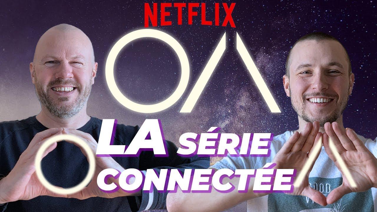 """The OA – la série """"connectée"""" sur Netflix !"""